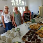 June 2019 Coffee Morning