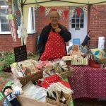 Bembridge Street Fair May 2107