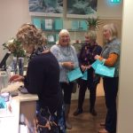 Out & About - Liz Earle