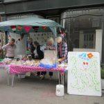 Street Fair 16 - cakes