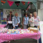 Street Fair 16 - where is Gill