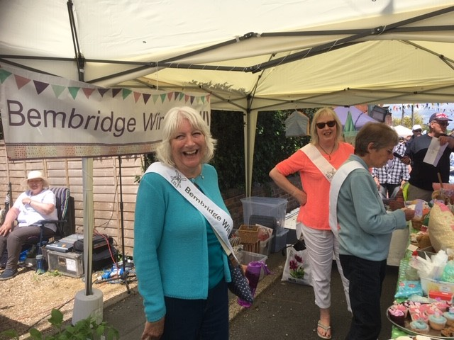 Bembridge Street Fair 2019