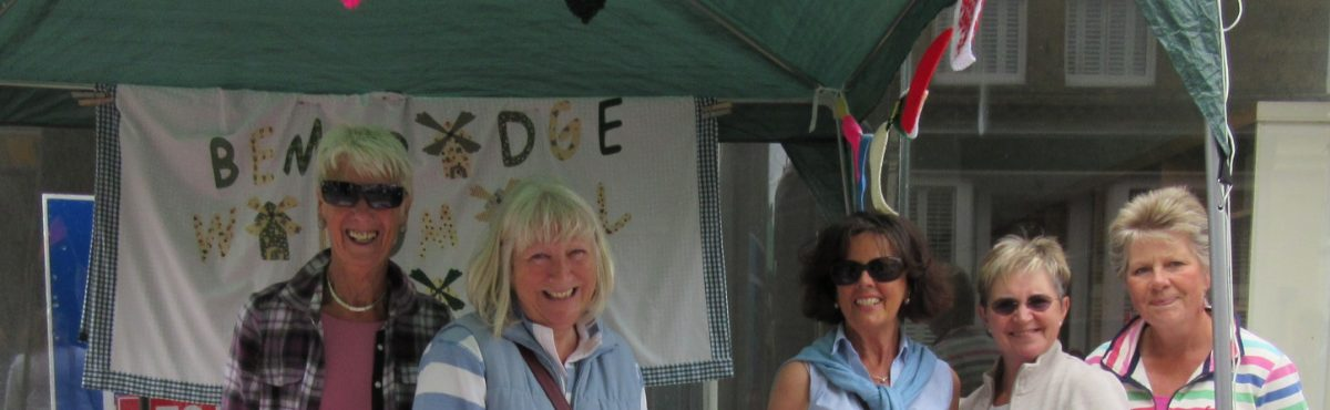 Bembridge WI
