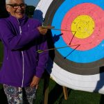 Archery May 2017
