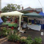Bembridge Street Fair 2017