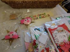 Craft - card kit