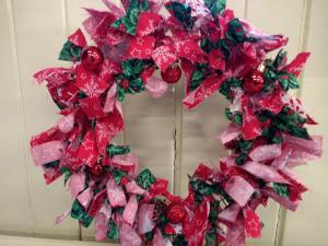 Craft - wreath
