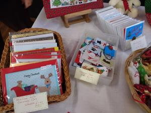 Craft - xmas cards